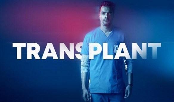 Transplant image